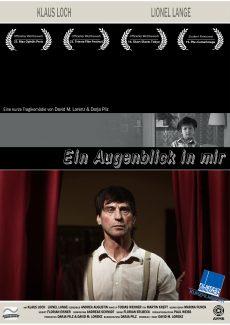Poster EIN AUGENBLICK IN MIR